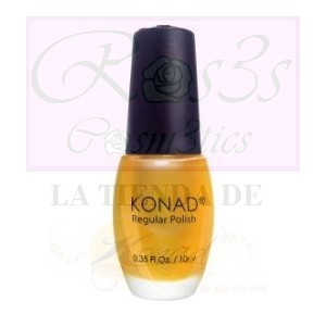 PSYCHE CHEESE Esmalte regular Konad.10ml.