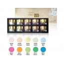 Konad Pro UV Color Gel Set II( colores pastel)
