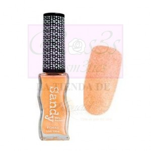 SDP10 Pastel Orange Esmalte de arena Konad 9.5 ml