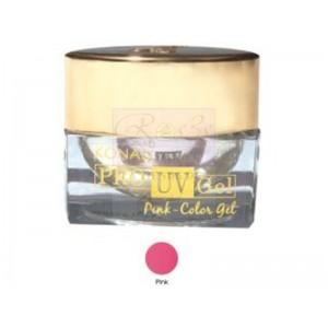 Konad Pro UV Color Gel. PINK