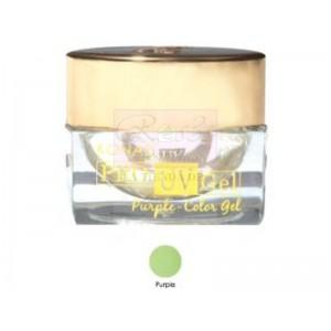 Konad Pro UV Color Gel. PURPLE