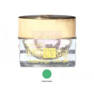Konad Pro UV Color Gel. PASTEL GREEN