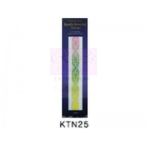 Bracelet Beads Tattoo-KTN25 Konad