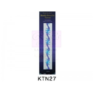 Bracelet Beads Tattoo-KTN27 Konad
