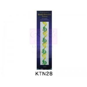 Bracelet Beads Tattoo-KTN28 Konad