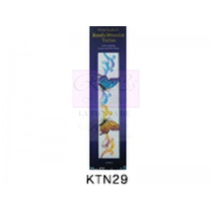 Bracelet Beads Tattoo-KTN29 Konad