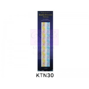 Bracelet Beads Tattoo-KTN30 Konad