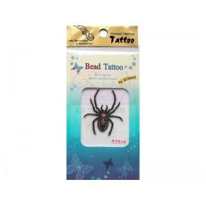 Tatuaje relieve-KTG10 Konad