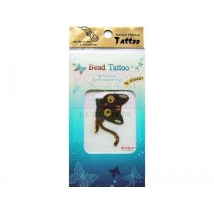 Tatuaje relieve-KTG13 Konad