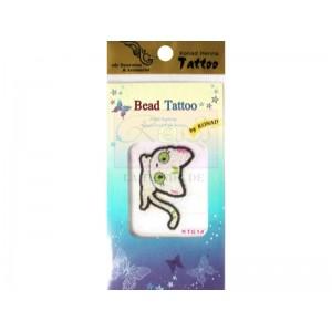 Tatuaje relieve-KTG14 Konad