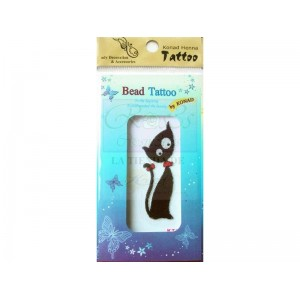 Tatuaje relieve-KTG24 Konad