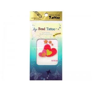 Tatuaje relieve-KTG30 Konad