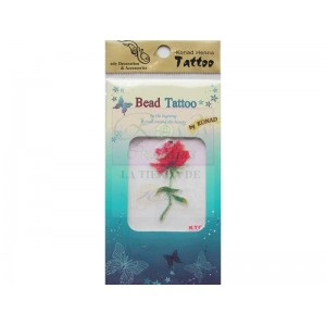 Tatuaje relieve-KTG40 Konad