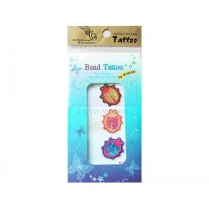 Tatuaje relieve-KTI10 Konad