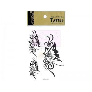 Henna Tattoo - KTK18