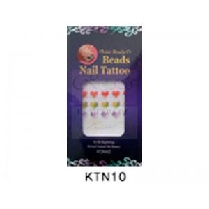 Konad Nail Beads Tatto KTN10