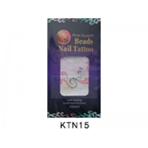 Konad Nail Beads Tatto KTN15