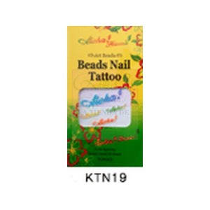 Konad Nail Beads Tatto KTN19