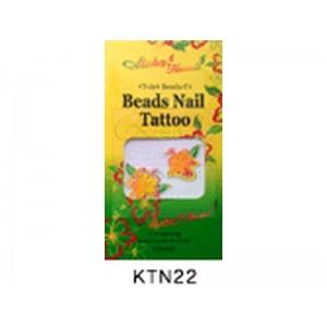 Konad Nail Beads Tatto KTN22