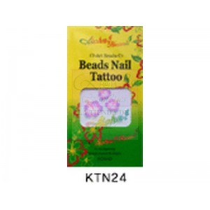 Konad Nail Beads Tatto KTN24