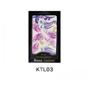 Konad Pro Beads Tattoo-KTL03