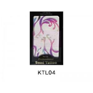 Konad Pro Beads Tattoo-KTL04
