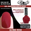 08-Red Rose 11 ml