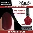09-Garnet Rose 11 ml
