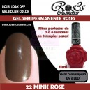 22-Mink Rose 11 ml