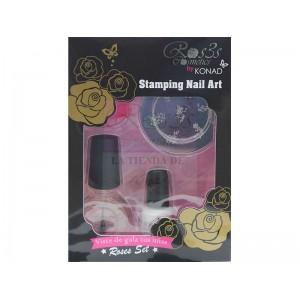 Kit Basic Roses - m35