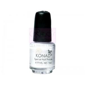White P01 Esmalte Especial Konad 5ml