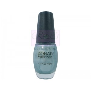 SHINING SILVER Esmalte regular Konad 10ml.