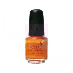 Pastel Orange P10 Esmalte Especial Konad 5ml