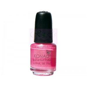Pink Pearl P14 Esmalte Especial Konad 5ml