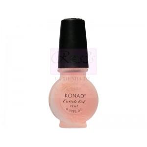 Rose - Aceite para cutículas Konad 11ml