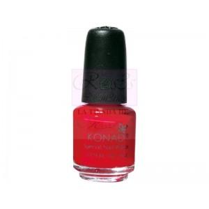 Red P15 Esmalte Especial Konad 5ml