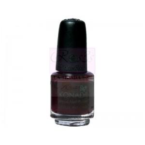 Dark Purple P19 Esmalte Especial Konad 5ml.