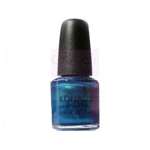 Blue Pearl P27 Esmalte Especial Konad 5ml.