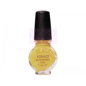 Yellow G06 Esmalte Especial Konad 11ml