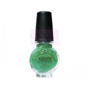 Green G09 Esmalte Especial Konad 11ml