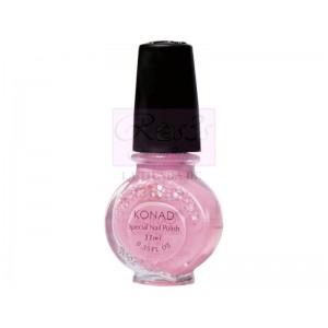 Pastel Pink G13 Esmalte Especial Konad 11ml