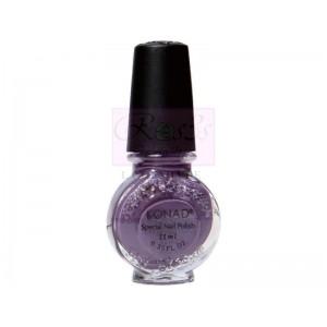 Violet Pearl G18 Esmalte Especial Konad 11ml