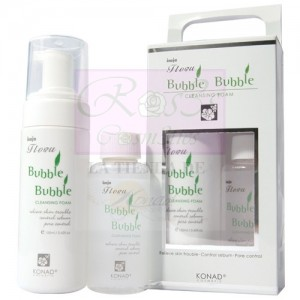 Bubble Bubble Cleansing Foam