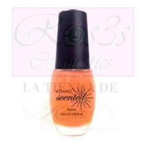 Esmalte Perfumado Konad Orange11ml