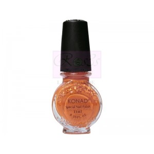 Gold Brown G12 Esmalte Especial Konad 11ml