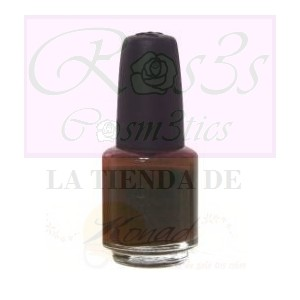 Chocolate P32 Esmalte Especial Konad 5ml.