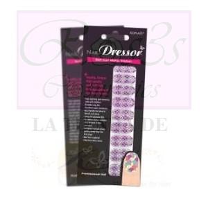 KONAD Nail Dressor Design Glitter - 03 JBLDG03