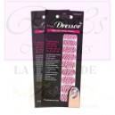 KONAD Nail Dressor Design Glitter - Pink JBLDGZE-P