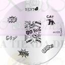 Placa de Diseños. m100