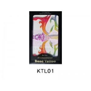 Konad Pro Beads Tattoo-KTL01